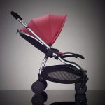 Latest lightweight pushchairs